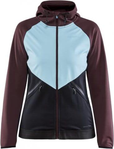CRAFT Glide Hood Jacket