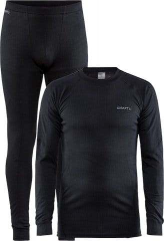 CRAFT CORE Dry Baselayer SET