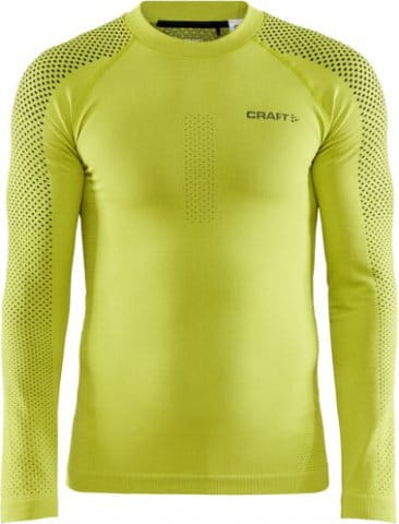 CRAFT ADV Warm Intensity LS Tee