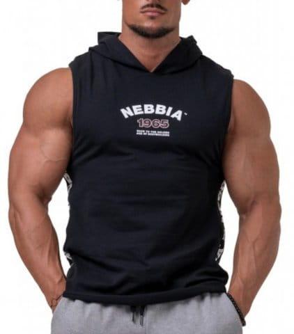 Legend-approved hoodie tank top