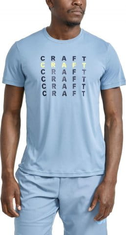 CRAFT Core Charge S/S TEE