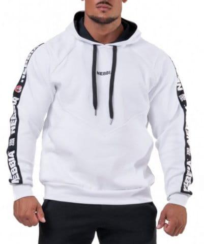 Unlock the Champion hoodie