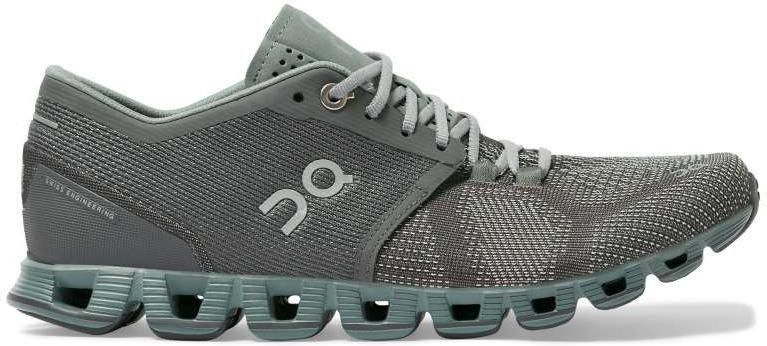 Zapatillas de running On Running Cloud X SS20