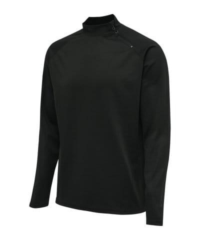 Hummel ACTION HalfZip Sweatshirt