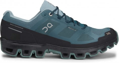 Cloudventure Waterproof Storm/Cobble