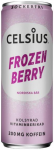 Celsius 355ml Frozen Berry Energy drink