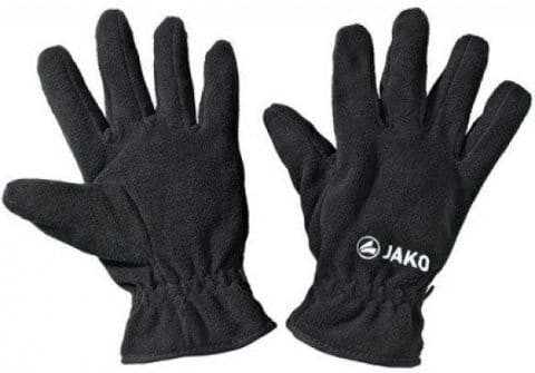 U JAKO FLEECE PLAYER GLOVES