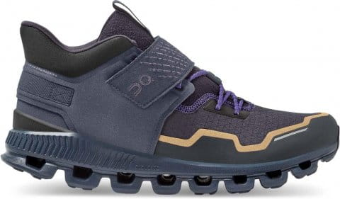ON Cloud Hi Edge Defy Navy/Black
