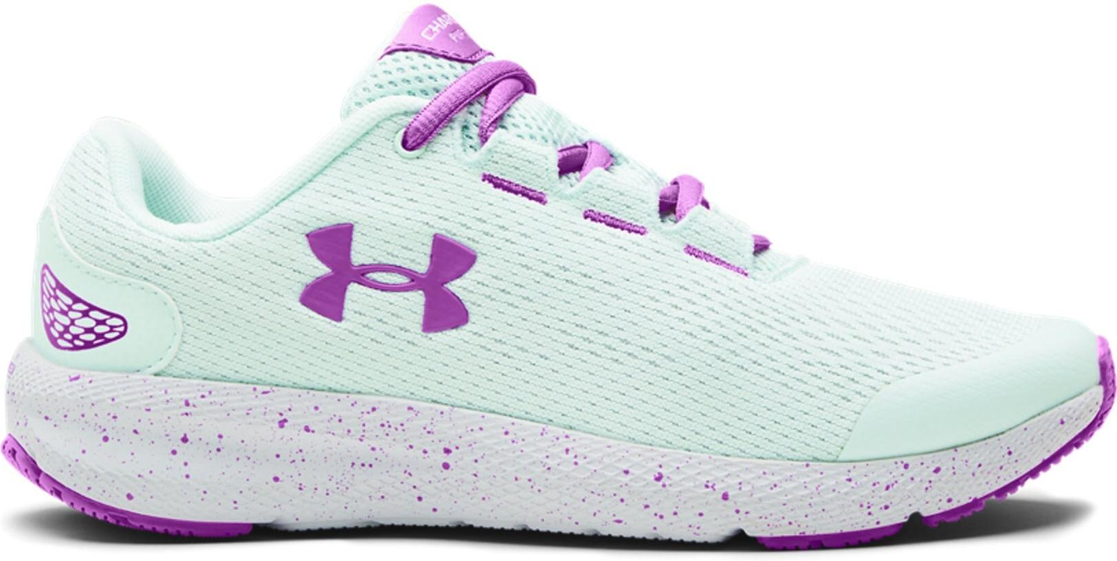 Zapatillas de running Under Armour UA GS Charged Pursuit 2