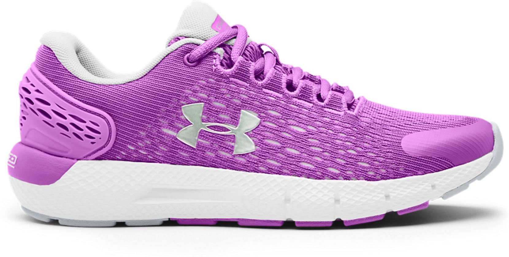 Zapatillas de running Under Armour UA GS Charged Rogue 2