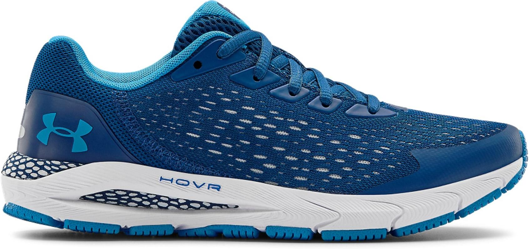 Zapatillas de running Under Armour UA GS HOVR Sonic 3
