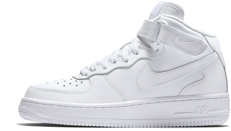 Obuv Nike AIR FORCE 1 MID (GS)