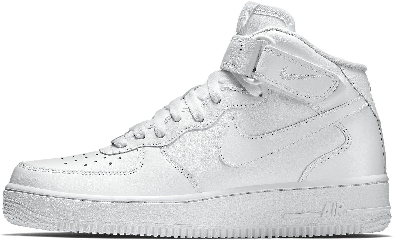 Obuv Nike AIR FORCE 1 MID 07