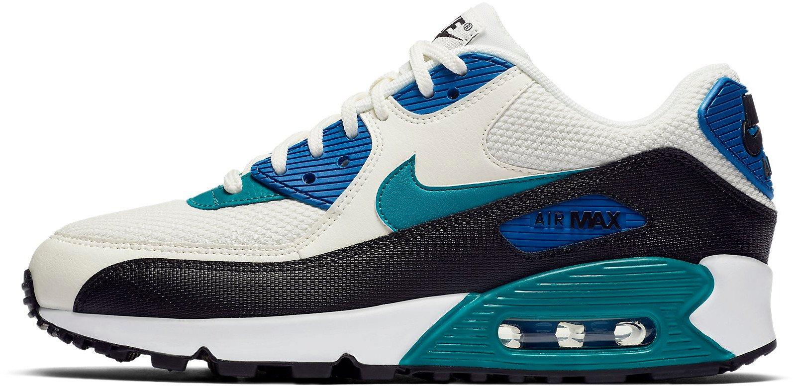 Obuv Nike WMNS AIR MAX 90 325213-134 Veľkosť 36,5 EU | 3,5 UK | 6 US | 23 CM