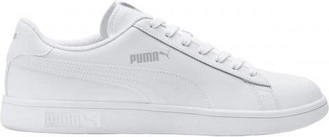 Smash v2 L White- White