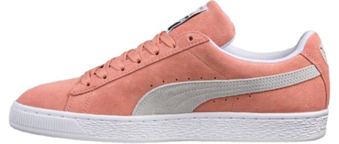 Sneaker Puma Zapatillas Puma SUEDE CLASSIC