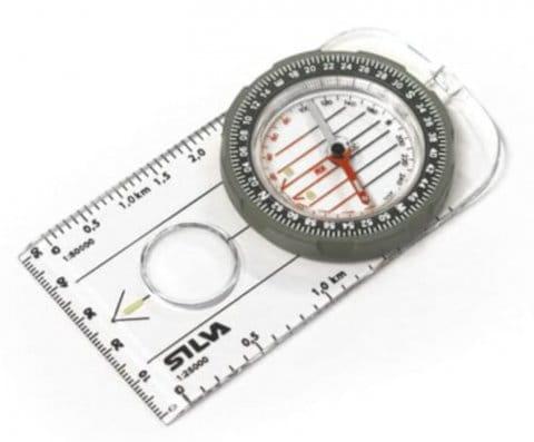Compass SILVA 3-6400/360
