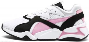 Sneaker Puma Zapatillas Puma Nova 90 s Bloc Wn s
