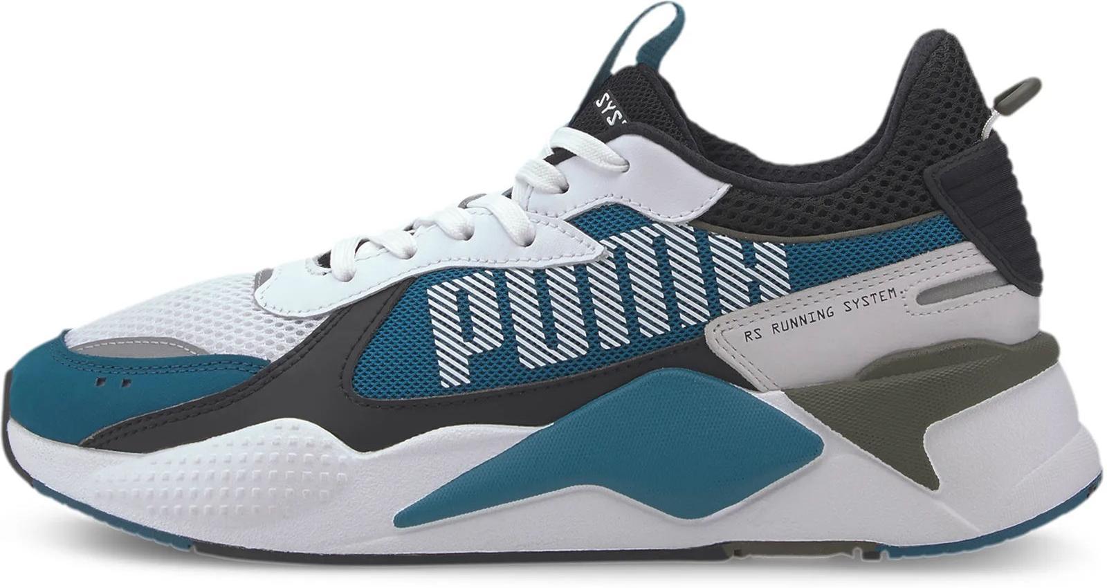 Sneaker Puma Zapatillas Puma RS-X Bold