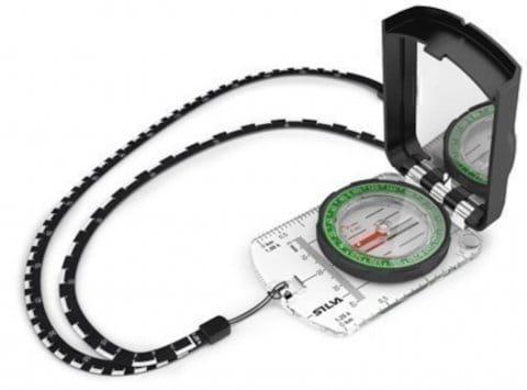 Compass SILVA Ranger S