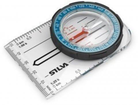 Compass SILVA Field