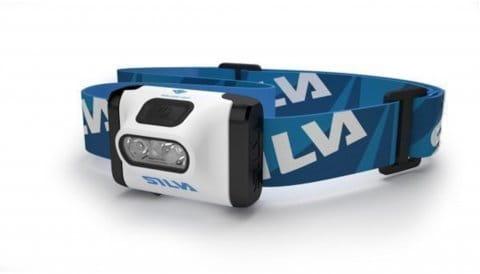 Headlamp SILVA Active XT