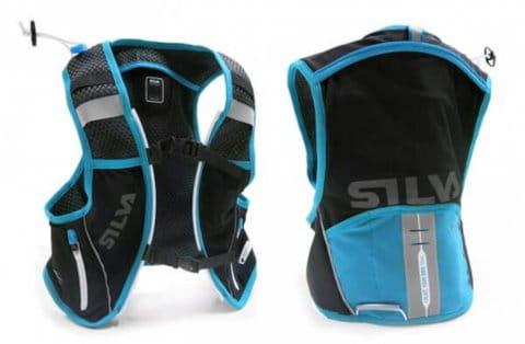 Vest SILVA Strive 10 XS/S