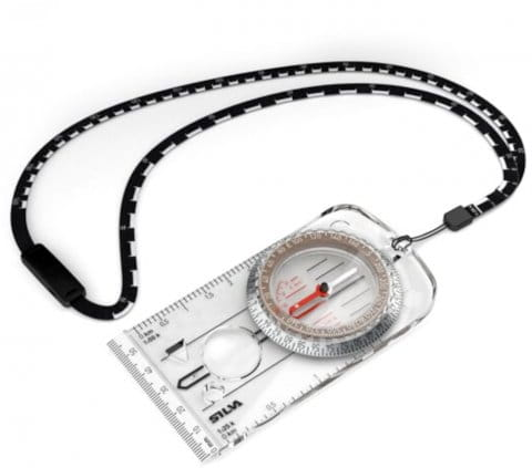 Compass SILVA 3S-360/6400