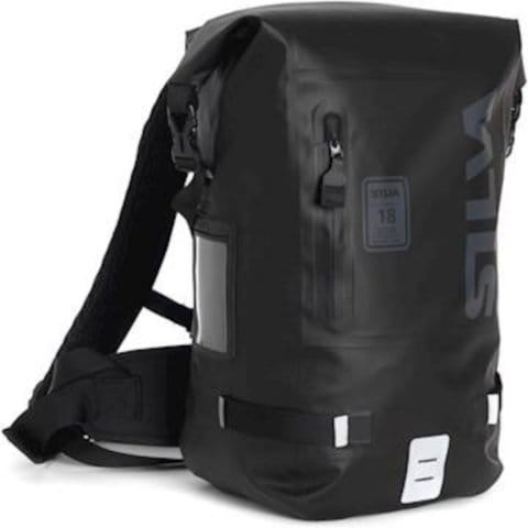 SILVA Access 18WP black bag