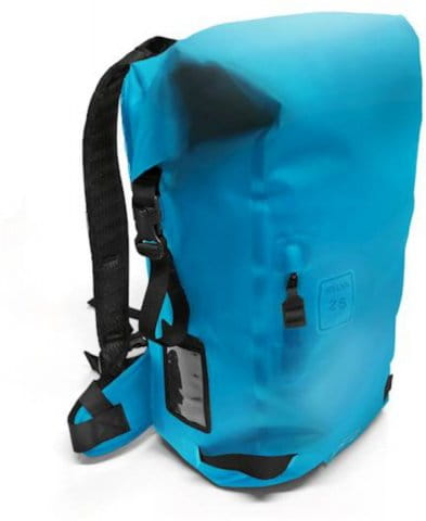 SILVA Access 25WP blue bag
