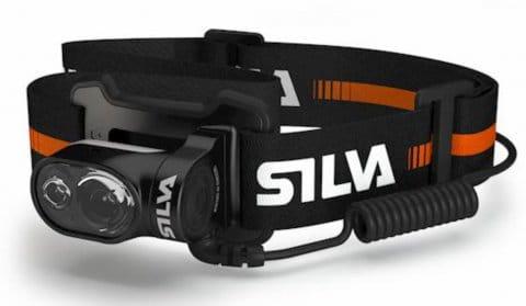Headlamp SILVA Cross Trail 5
