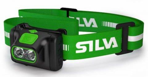 Headlamp SILVA Scout X