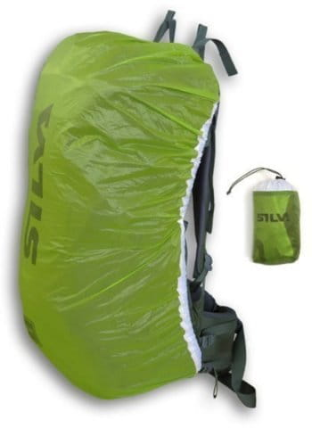 Packaging SILVA Rain Cover L