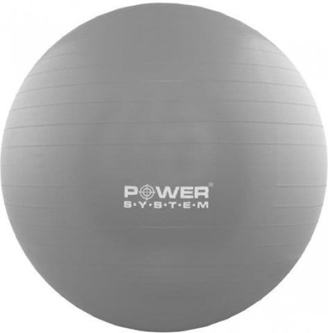 POWER SYSTEM-PRO GYMBALL 55CM-GREY
