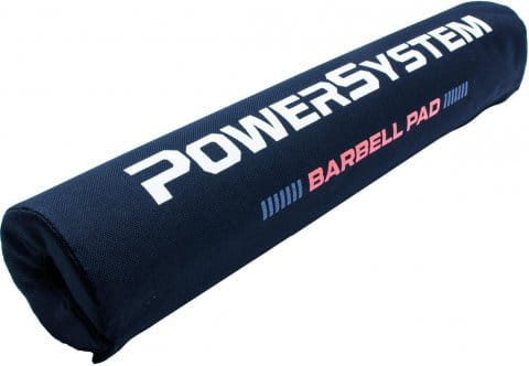 POWER SYSTEM BARBELL PAD 10