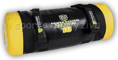 TACTICAL CROSSBAG 10 kg