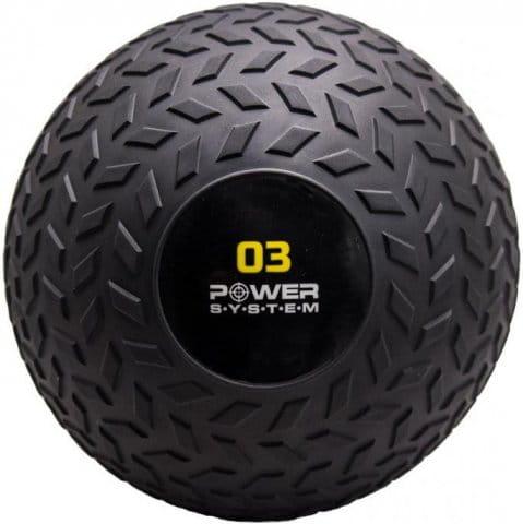 SLAM BALL BLACK 3 kg