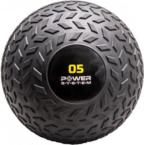 SLAM BALL BLACK 5 kg