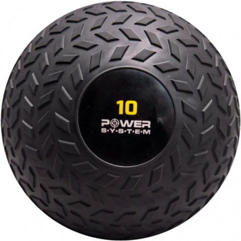 SLAM BALL BLACK 10 kg