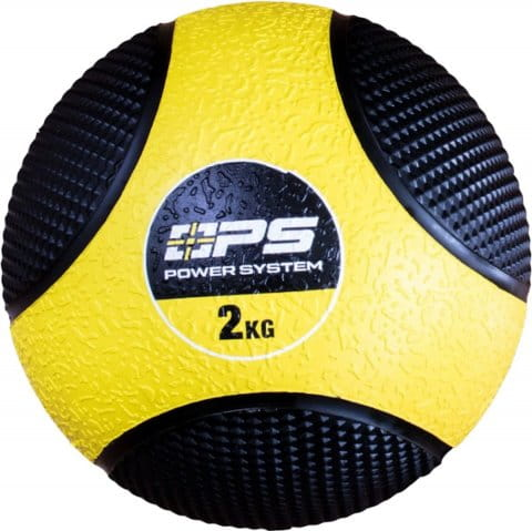 POWER SYSTEM MEDICINE BALL 2KG