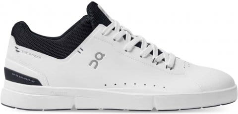 ON The Roger Advantage White/Midnight
