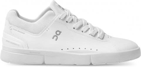 ON The Roger Advantage All/White