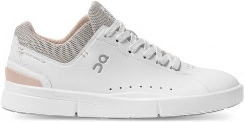 ON The Roger Advantage Damen White/Rose