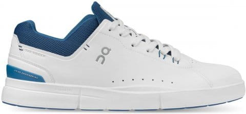 ON The Roger Advantage White/Cobalt