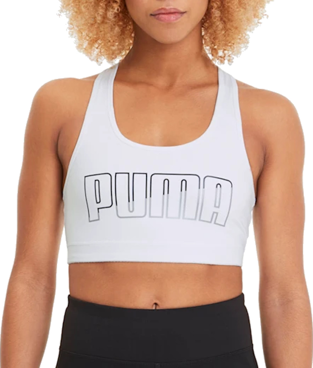 Sujetador Puma 4Keeps Sports Bra W