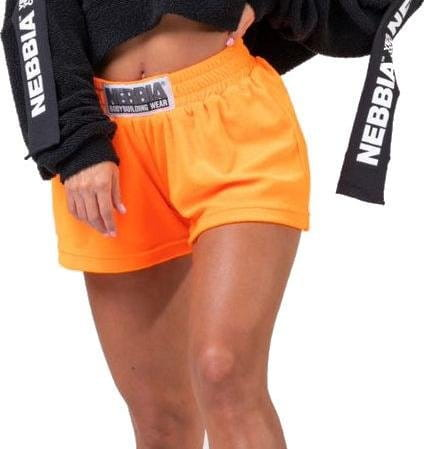 Neon Energy boxing shorts