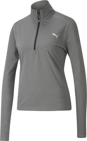 Cross the Line HalfZip Sweatshirt W