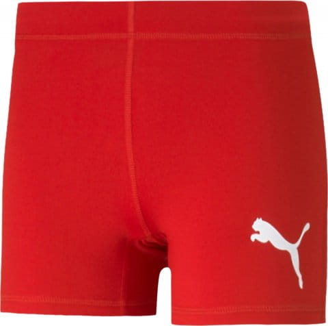 Cross the Line Short Tight W2.0