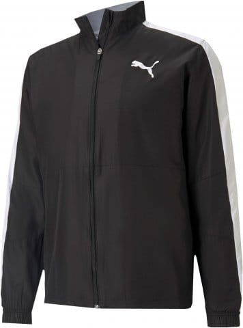 Cross the Line Warm Up Jacket W 2.0