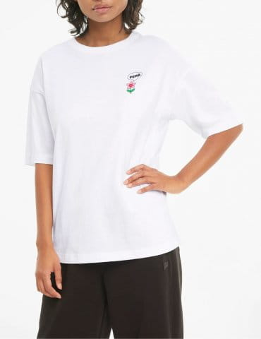 Downtown Graphic Tee